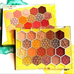 TARTE NEW 2020 COLLECTION- BEE YOU Palette